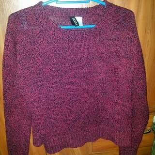 H&M Sweater Pullover