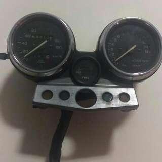 Cb400 Version S Speedometer