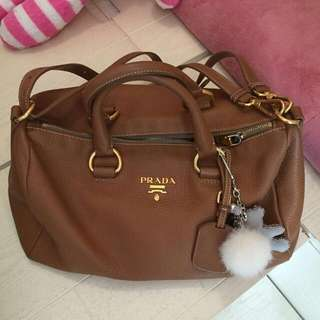 Prada 80% New 100% Authintic