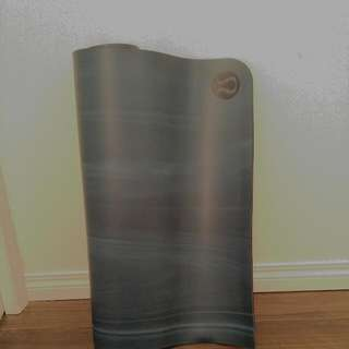 Lululemon 5mm Reversible Yoga Mat