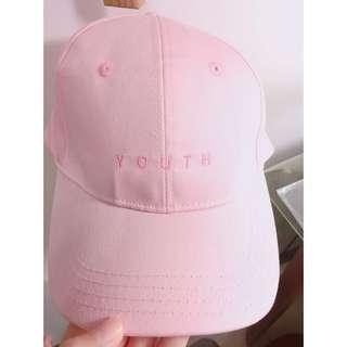 🇰🇷購回刺繡棒球帽