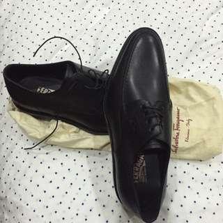 Original Salvatore Ferragamo Men Shoes