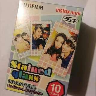 Fujifilm Fuji instax mini Film