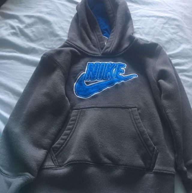 4t Nike Hoodie