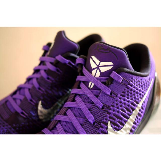 Kobe Ix Shoes Price