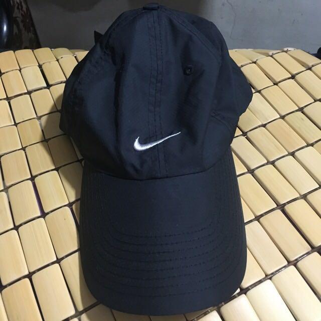 正品 Nike帽