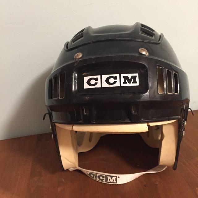 CCM Helmet Kids SM-15