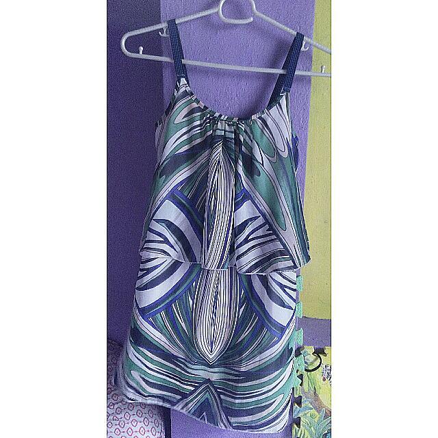 Dress (Fblock)