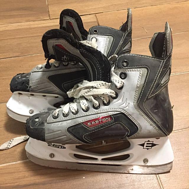 Easton Skates Size 6.5