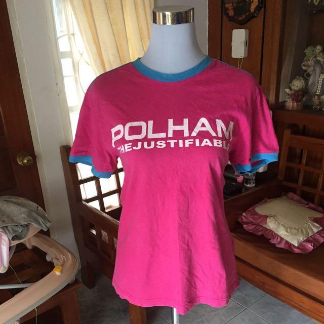 Em Polham T Shirt
