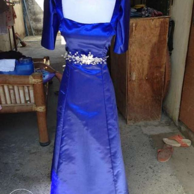 Filipiniana for Adult, Preloved Women\'s Fashion, Clothes on Carousell