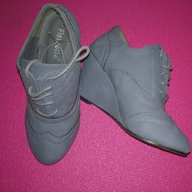 Fleurette Ankle Boots