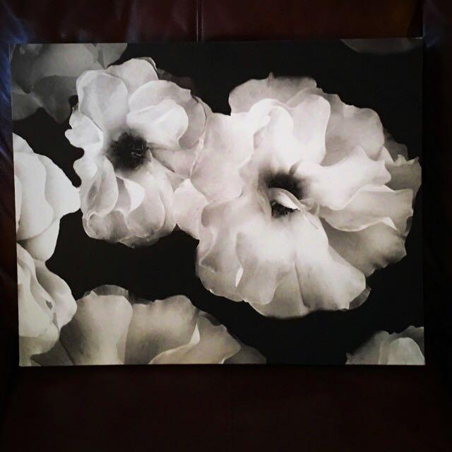🌸 Flower Canvas