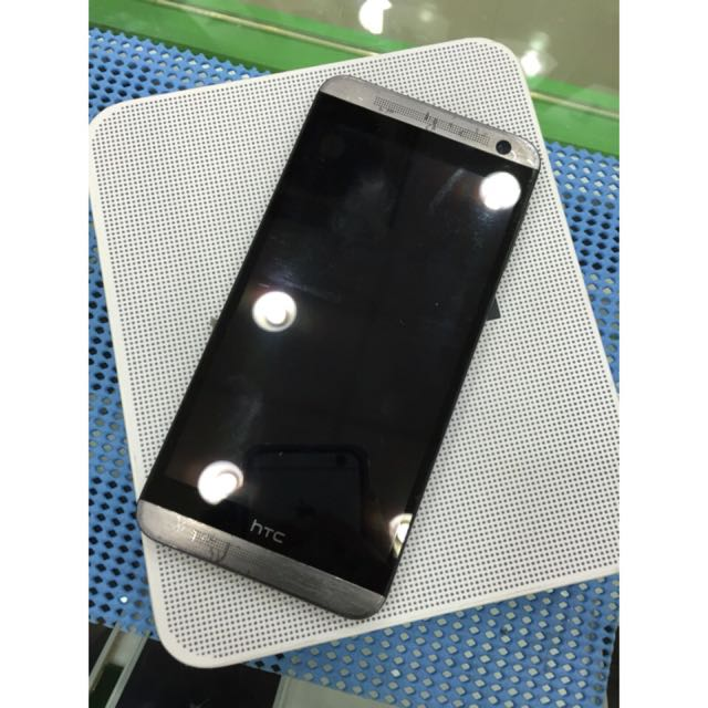HTC E9 16G 灰色