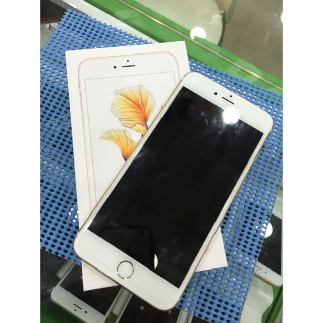 Iphone 6Splus 16G 金色