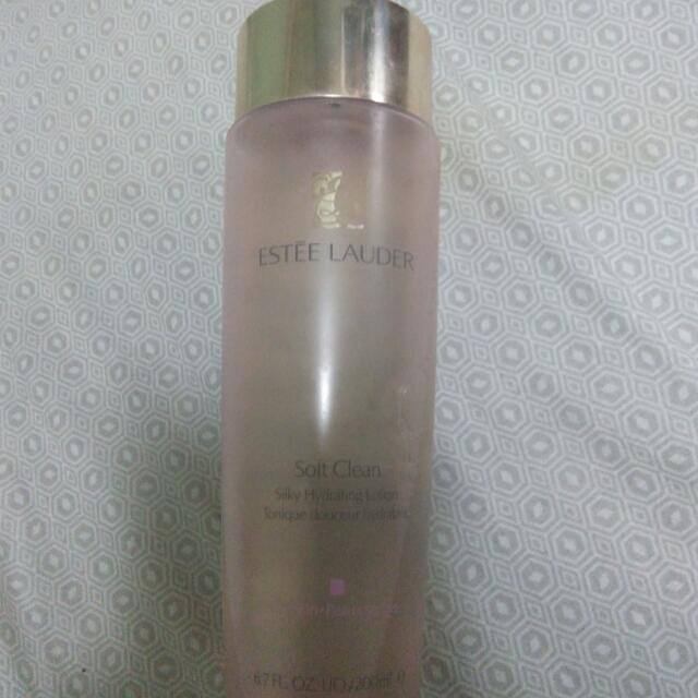 lancome silky hydrating lotion
