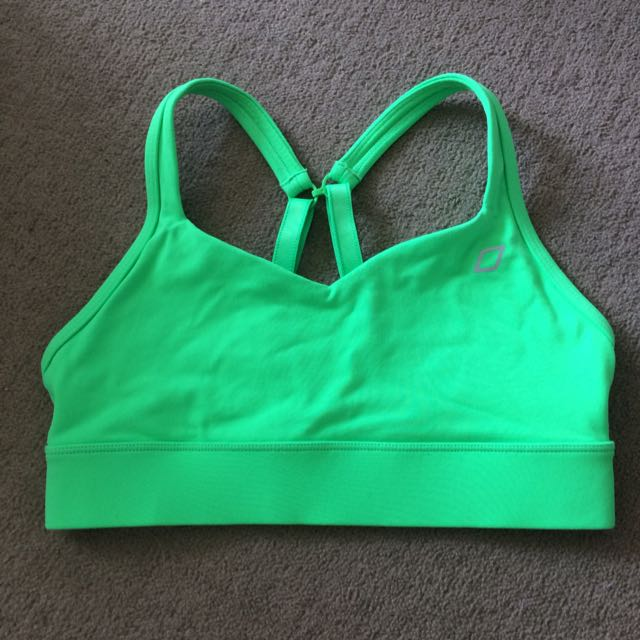 Lorna Jane Sports Bra Size Small