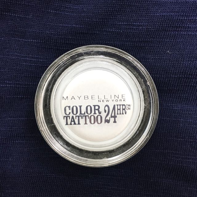 MAYBELINE COLOR TATTOO (05 TOO COOL)