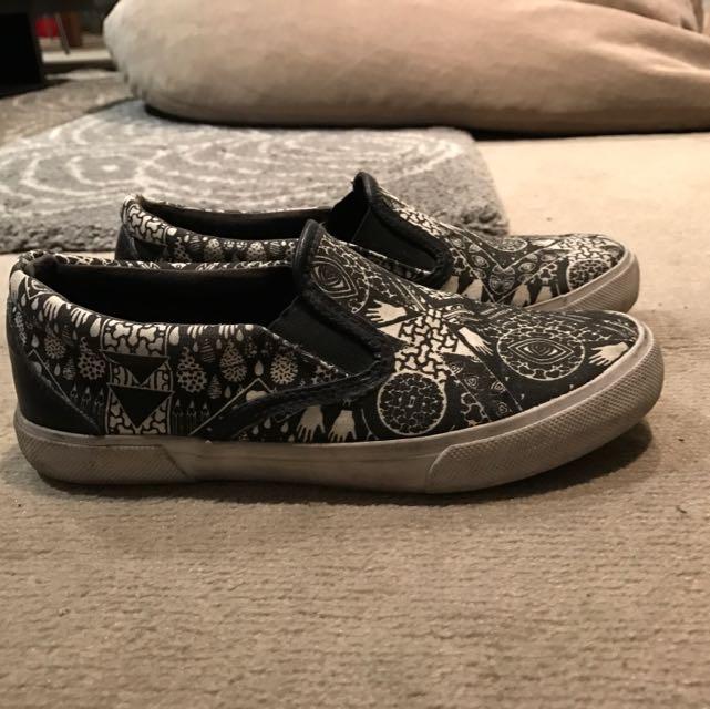 Monki Shoes