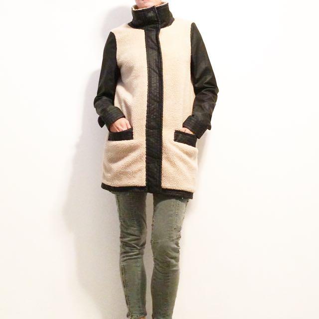 ONLY Jacket Sz L