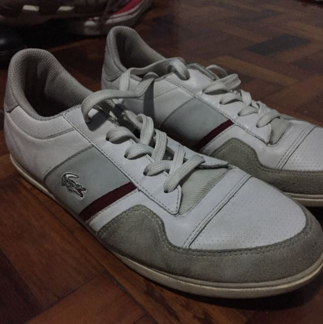 Original Lacoste Sneakers