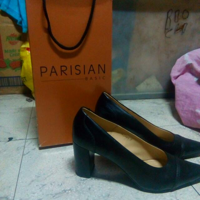 Parisian Shoes W/ Box (Legit 'to)