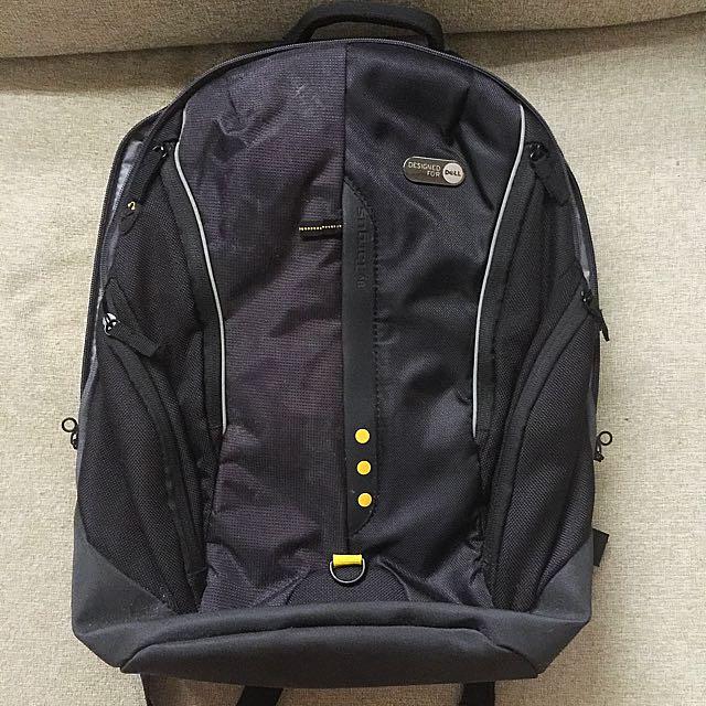 Targus Laptop Back Pack Bag