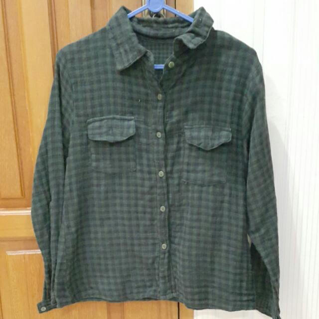 Tartar Shirt
