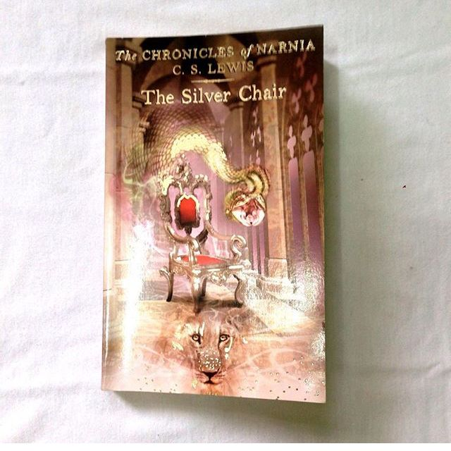 The Chronicles of Narnia - The Silver Chair by C. S. Lewis
