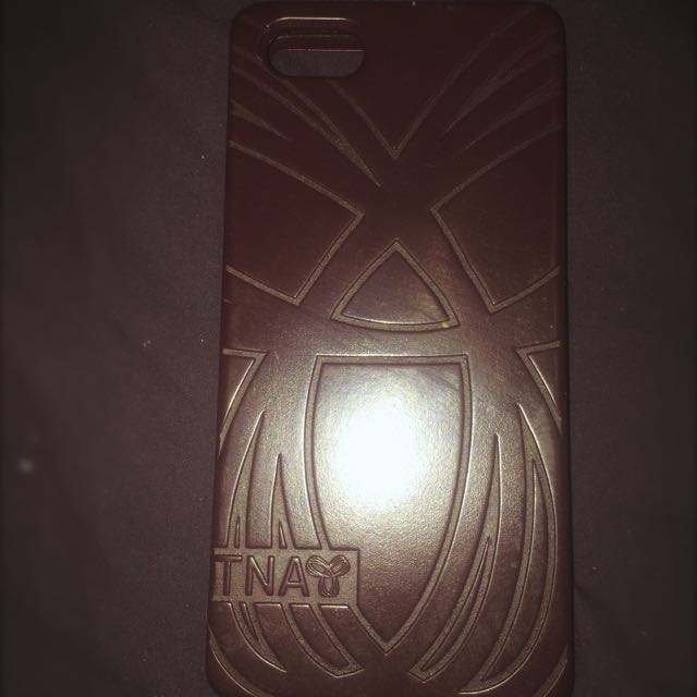 TNA phone Case