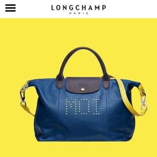Longchamp 阿姆斯特丹機場代購