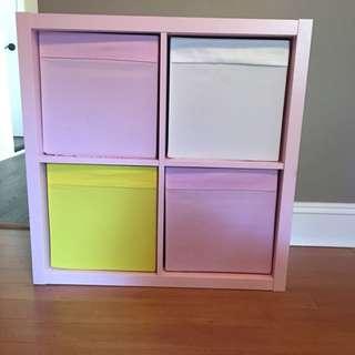IKEA cupboard