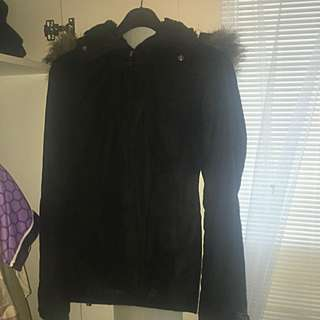 TNA Bomber Coat