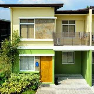 Adelle Townhouse (Brand New)