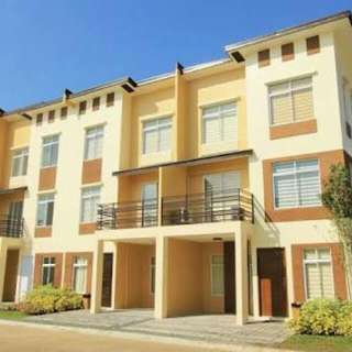 Mabelle Townhouse (For Sale)