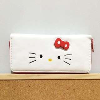 Dompet Hello Kitty