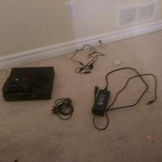 I Am Selling A Xbox 360