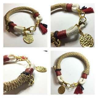 Heidi Handmade Collar 🐶