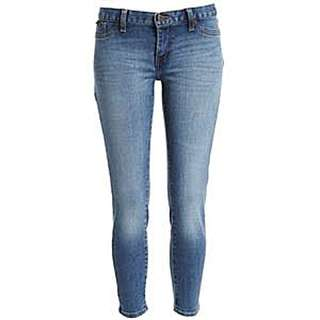 Bardot Washed Out Skinny Jean SZ6