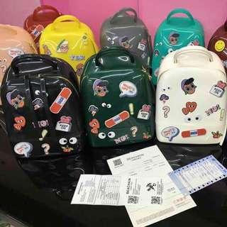 Beachkin Jelly Backpack