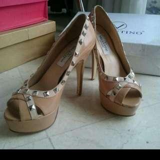 Valentino Inspired Heels Size 36