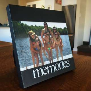 💕Memories Picture Frame