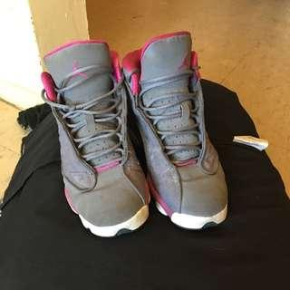 Jordan SneakerS Authentic