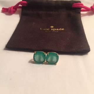 Kate Spade Authentic Green Earnings