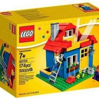 Lego Pencil Pot  Sealed Brand new