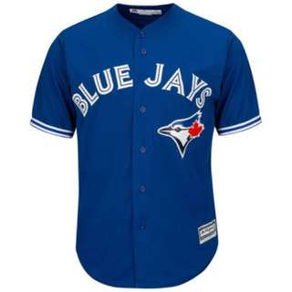 Blue Jays Jerseys (blue, Red, White, Black)