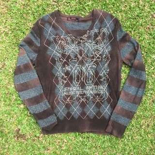 Sweater Zara Stripes