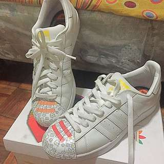 Adidas - Pharell Williams Superstar