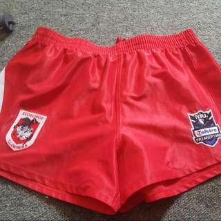Leauge Shorts