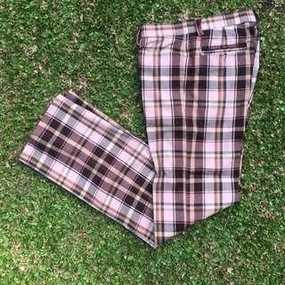 Tartan Pants SEED